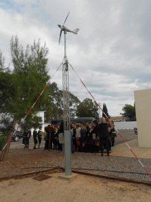Investigando las energías renovables | Colegio San Cristóbal