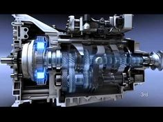 DUONIC® - The first dual-clutch transmission for trucks by FUSO