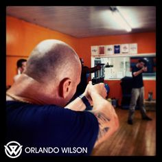 Close Protection / Bodyguard & Tactical Weapons Training Courses in Colorado, South Florida & Europe @ www.risks-incorporated.com