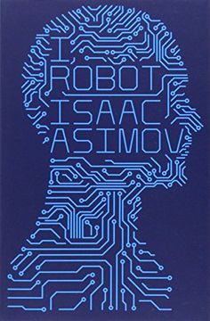 I, Robot by Isaac Asimov http://www.amazon.co.uk/dp/000753227X/ref=cm_sw_r_pi_dp_Gqyaxb0NKM1A6
