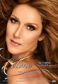 The One, and The Only :  CELINE DION