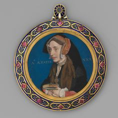 """""""In Miniature"""" comprises two groups of portrait miniatures: British, from the 16th and early 17th centuries, and French, from the revolutionary period to the Empire. Also included are several 18th-century French gold boxes decorated with narratives or scenes in grisaille. On view through December 31, 2014. 