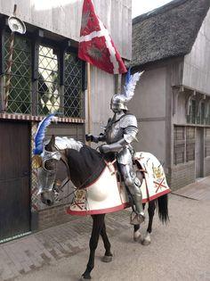 15th Century, Knight, Armour, Body Armor, Cavalier, Knights
