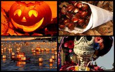 Halloween' around the world!