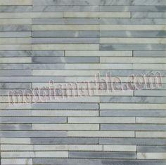 Mosaics - Field Tiles Mosaics - Handcut Field Tiles - HF11