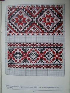 Beaded Cross Stitch, Cross Stitch Borders, Cross Stitch Rose, Cross Stitch Designs, Cross Stitching, Cross Stitch Patterns, Chain Stitch, Folk Embroidery, Hand Embroidery Designs