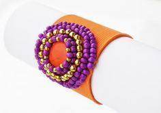 Bransoletka z kamieniem Jewelry Collection, Bracelet Watch, Jewellery, Bracelets, Autumn, Accessories, Fashion, Moda, Jewels