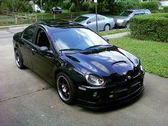 Dodge Neon SRT 4!