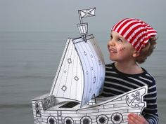 Bateau de pirate http://www.collection-carton.fr/category.php?id_category=34