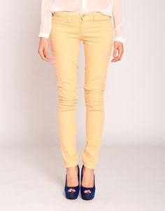 Cello Skinny Jeans >> Cute Pants!
