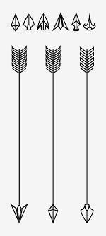 arrow tattoos - Google Search