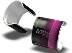Wrist SmartPhone