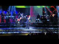 Premios Billboard 2012 | Olga Tañón, Marc Anthony y Gilberto Santarosa [EN VIVO] | TVTelemundo ❤