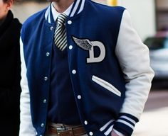Uncover some very nice men's fashion. With so much style for guys available currently, it can be a time consuming encounter. Look At These Men's Jackets. Ivy Style, Cool Style, Style Men, Men's Style, Preppy Mens Fashion, Women's Fashion, College Fashion, College Style, Tailored Suits