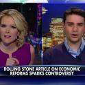 Craziness!!!!!! Laziness!!!! Rolling Stone Article Tells Millennials to Push for Communism | Fox News Insider