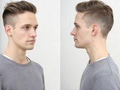 Manner Frisuren