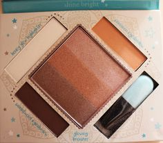 Essence LE Beauty Bloggers Secrets The glow must go on Review