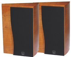 The Dali HELICON W200 wall mounting speakers are designed and tuned as an on-wall alternative to the Dali Helicon 300.