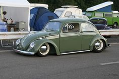 vw beetle smoothies