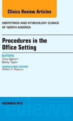 Obstetrics and Gynecology Clinics of North America  http://www.allmagazinestore.com/obstetrics-and-gynecology-clinics-of-north-america-2/