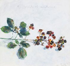 Kurt Jackson | The Blackberries Exhibition