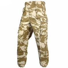 Army pants & shorts for sale online. Browse military surplus trousers, shorts & army pants for men & women from NZ's leading military clothing store. Army Pants, Military Pants, Military Surplus, Battle Dress, Camo Shorts, Uniform Design, British Army, Military Fashion, Trousers