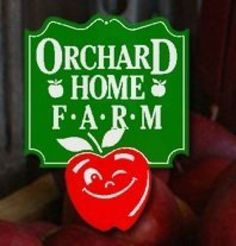 Orchard Home Farm - Welcome!