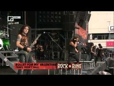 Bullet For My Valentine ROCK AM RING 2010  - LIVE CONCERT FREE - George Anton -  Watch Free Full Movies Online: SUBSCRIBE to Anton Pictures Movie Channel: http://www.youtube.com/playlist?list=PLF435D6FFBD0302B3  Keep scrolling and REPIN your favorite film to watch later from BOARD: http://pinterest.com/antonpictures/watch-full-movies-for-free/