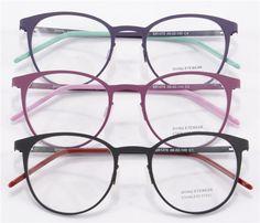 dd553d9923c9b Best Selling Round Glasses Frame Women Men Eye Glasses Optical Frames  Eyewear Plain Clear Lens Oculos De Grau Feminino SR1475