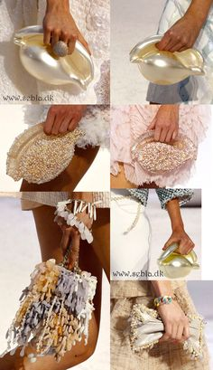Chanel Seaside Bags for 2012