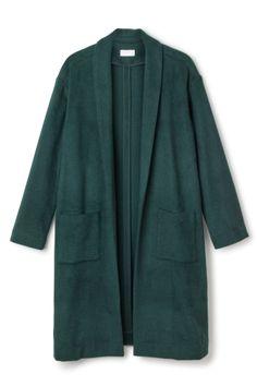 Weekday | Jackets & Coats | Grey coat