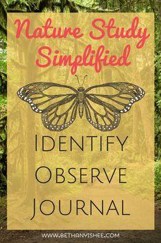 Nature Study Simplif