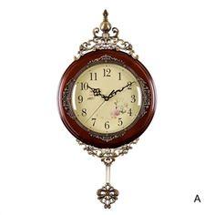 壁掛け時計 振り子時計