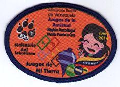 Juegos de la Amistad. 2016