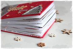 Pár tipů pro vánoční scrapbooková alba. Big Shot, Washi, Playing Cards, Scrapbooking, Tutorials, Fimo, Playing Card Games, Scrapbooks, Game Cards