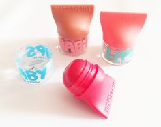 Baby Lips Balm and Blush, maybelline