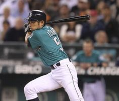 Ichiro Suzuki set for 2,500th hit; will he get to 3,000?