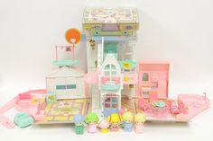 こえだちゃん おひさまハイツ  83年 - おもちゃ屋 KNot a TOY ノットアトイ Online Shop in 高円寺