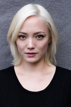 Pom Klementieff photos, including production stills, premiere photos and other event photos, publicity photos, behind-the-scenes, and more.