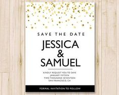 Etsy :: Your place to buy and sell all things handmade Jane And Michael, Wedding Card Templates, Save The Date, Thank You Cards, Rsvp, Etsy Seller, Photoshop, Invitations, Words