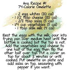 Ana Recipes