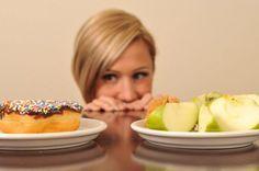 """7 продуктов, которые """"съедают"""" жир"""