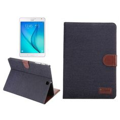14.27$  Watch here - http://aliy2h.shopchina.info/1/go.php?t=32436575800 - Hot Selling high quality denim Wallet card slot case Cover for Samsung Galaxy Tab S2 9.7 T810 T815 PU leather case+film+pen  #bestbuy