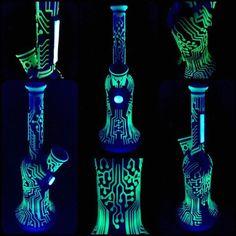 Astonishing Glass Functionals of Ryan Fitt @Ryan Fitt - Album on Imgur  #marijuana #cannabis