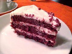 Red Velvet -kakku   Gurmee.net