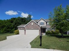 2524 SF 2-sty wfin. full bsmt w3car gar backing up to woodsFreshly paintedNeutral decorLots of kit cabinetry wWI pantrycenter island overlooks great rm wgas frplcMain level office could b LR or play areaLG bedrms wwalk-in closetsMaster bath offers dual sinksandWhirlpool tub wsep showerFin. bsmt gives u another bonus rm plus fin. rm wglass atrium doors.Closet for another office or exercise roomBsmt was roughed in plumbingelectrical for kitchenette or wet barandanother full bath