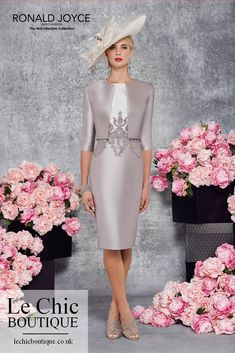 Size 14 Mother of the Bride Outfits - Le Chic Boutique