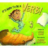 Perfect picture book for teaching vivid verbs Teaching Grammar, Teaching Language Arts, Classroom Language, Teaching Writing, Speech And Language, Teaching Ideas, Grammar Rules, Grammar Lessons, Procedural Writing