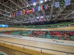 https://flic.kr/p/LcXg81   Velódromo Rio 2016   No Parque Olímpico da Barra.  Rio de Janeiro, Brasil. Tenha um excelente fim de semana! :-)  _________________________________________________  Velodrome Rio 2016  At Barra Olympic Park!.  Rio de Janeiro, Brazil. Have a great weekend ahead! :-)  _________________________________________________  Buy my photos at / Compre minhas fotos na Getty Images  To direct contact me / Para me contactar diretamente: lmsmartins@msn.com