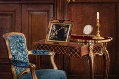 Photos of chateau de villette | THE HERITAGE COLLECTION